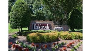 oakbrook apartments is located in the heart of glen allen our unique single story garden style apartment living features private entrances and fenced in