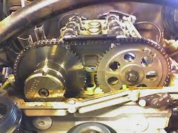 timing chain replacement chevy colorado gmc canyon for the motor i think you can get away removing the exhaust sprocket out fully pullin out the chain if you use that special tool gm techs use