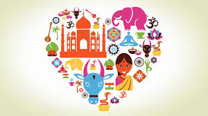 Photo Chart Of Indian Festivals Festivals Sunnies My Bunnies