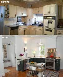 A Frumpy Old House Gets A Sparkling Makeover Old Home Remodel Kitchen Renovation Kitchen Remodel