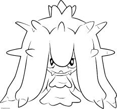 Inspirational Coloriage De Carte Pokemon A Imprimer Mega