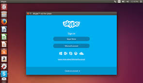 Skype For Linux Is Lagging Behind And Falling Apart Due To