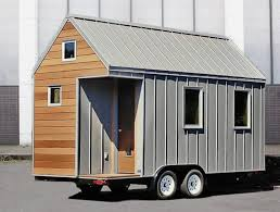 Small Picture Modern Tiny House on Wheels Easy Ideas Dream Houses