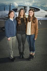 uvu enabling women to pursue aviation careers education uvu encourages women to pursue aviation careers