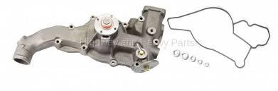 AP63581 | Navistar 7.3L T444E Water Pump
