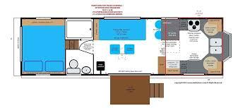 floor plans for tiny houses. One Level Tiny House On Wheels Goose Neck Trailer Wheel Home Design 1 Floor Plans For Houses A