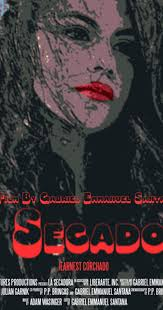 La Secadora (2016) - Gabriel Emmanuel Santana as Diego - IMDb