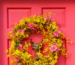 Your Southwest Front Door Colour - Feng Shui Tips