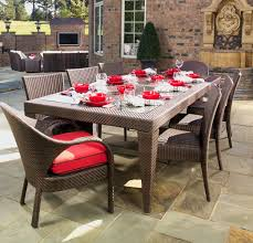 plastic outdoor dining chairs luxury chair rectangular patio dining table copy outdoor modern chairs