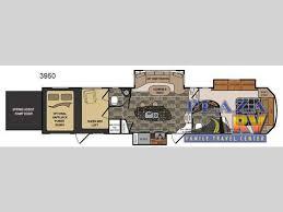 17 best images about rving double bedroom the road 5th wheel 2 bathroom ramp floor plans floorplan