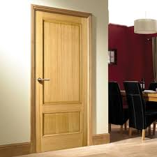 provence white oak fire door is 1 2 hour fire rated