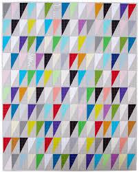 Modern Patchwork Quilt | Patchwork, Modern and Etsy & Modern Patchwork Quilt Adamdwight.com