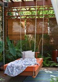 Small Picture Best 20 Outdoor swing beds ideas on Pinterest Pergola ideas