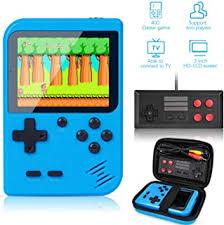 retro handheld game console - Amazon.com