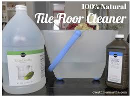 Clean Tile Floor Vinegar Best 25 Floor Cleaner Tile Ideas Only On Pinterest Diy Floor