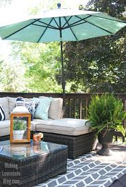 outdoor living room sets. check out the before and after of this resort inspired diy budget-friendly deck makeover outdoor living room sets