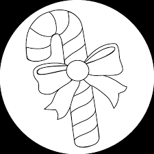 Small Picture Candy Cane Coloring Pages Top Candy Cane Free Printable Kids