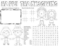 Free Thanksgiving Color Pages Thanksgiving Coloring Pages