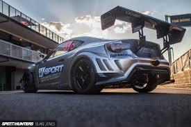 Is This The Fastest 86 In The World? - Speedhunters