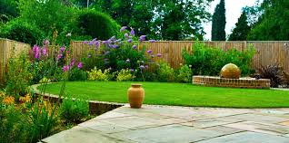 Small Picture Garden Landscaping Ideas Pictures erikhanseninfo