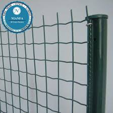 Blue Fence Designs Livestock Prevent Animal Wire Mesh Fence Designs Wire Roll Mesh Fence Wire Welded Cattle Guangzhou Factory Buy Pvc Coated Welded Wire