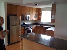 Stainless Steel Kitchen How To Clean Stainless Steel Appliances And Remove Scratches The