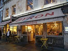 Byron to go into administration in attempt to sell parts of burger chain |  Business | The Guardian
