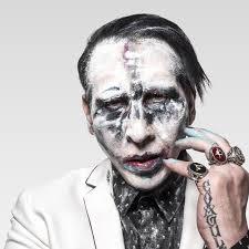 <b>Marilyn Manson</b> on Spotify