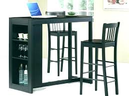 bar table and chairs. Bar Height Kitchen Table And Chairs Breakfast .