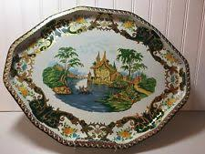 Daher Decorated Ware 11101 Tray daher decorated ware 100 made eBay 37
