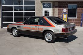 1979 Ford Mustang   Fast Lane Classic Cars