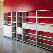 office shelves. aluminium shelves office shelving systems lehni