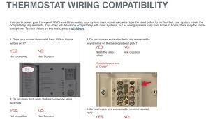 How To Check Smart Thermostat Compatibility In Your Home