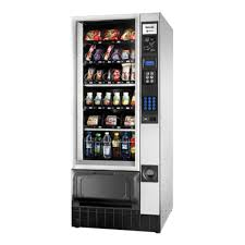 Snack And Drink Vending Machines Beauteous Snacks Drinks Vending Machine Malaysia Synergy Vending