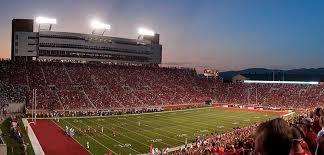 Utah Football Tickets 2019