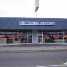 Furniture Express Furniture Stores 4224 E Belmont Ave Fresno