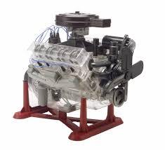 new release plastic model car kitsAmazoncom Revell 858883 14 Visible V8 Engine Plastic Model