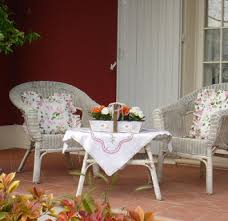shabby chic outdoor furniture. Shabby Chic Teak Patio Furniture Outdoor