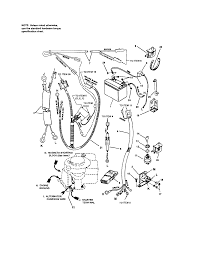 Excellent briggs and stratton starter diagram contemporary briggs and stratton wiring diagram leeyfo image collections