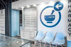 pharmacy design company i care pharmacy by studiobig new york city retail design blog