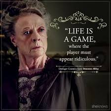 Dowager Countess Quotes Inspiration Unique Dowager Countess Quotes Les 48 Meilleures Images Du Tableau