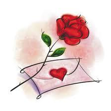 Para um crescer do amor Insuflando emoções benignas Semeando um alvorecer gracioso Exalando o doce perfume oriundo do nosso amor