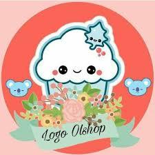 32 ideas design logo olshop kosong. Logo Olshop Home Facebook