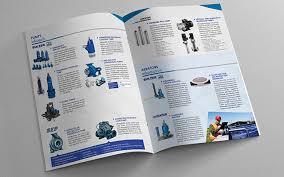 Focus-Tech : Company Profile & Product Catalog Design - ผลงานต่าง ๆ ...