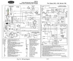 carrier gas furnace wiring diagram carrier wiring diagrams database carrier furnace wiring diagram for model