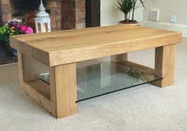 glass coffee table with shelves easy oak coffee table prepossessing inspirational coffee table designing with glass glass coffee table