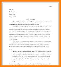 essay in mla format template 9 essay in mla format template essay checklist