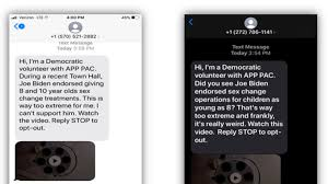 Sms services built for you. Disinformation Moves From Social Networks To Texts The New York Times