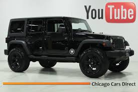 jeep wrangler unlimited black. Interesting Black Chicago Cars Direct Presents A 2011 Jeep Wrangler Unlimited Sport 4x4 BlackGrey  546692  YouTube Throughout Black