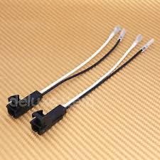car stereo radio speaker wire harness adapter gm buick chevrolet speaker harness gm at Speaker Wire Harness Adapter